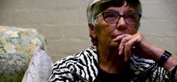 Grandparents grief